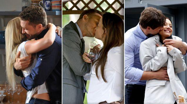 Fotostory: Randki, pocałunki i… zdrada?