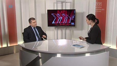 Podwyżki cen śmieci i zmiany personalne w magistracie, Jacek Wójcicki prezydent Gorzowa