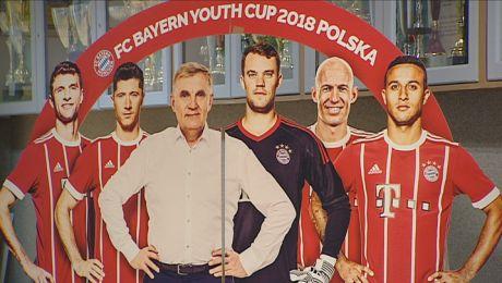 Pytania o turniej FC Bayern Youth Cup Białystok 2018