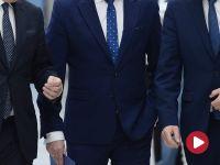 Suski: Ministrowie PO wiedzieli, jak obchodzono system podatkowy, i nic z tym nie robili