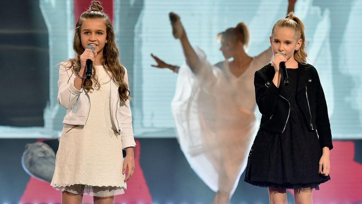 Piosenka Sylwii Grzeszczak była wyznawaniem dla dziewczyn. – Można było troszkę spokojniej zaśpiewać – ocenił Hirek (fot. TVP/I. Sobieszczuk)
