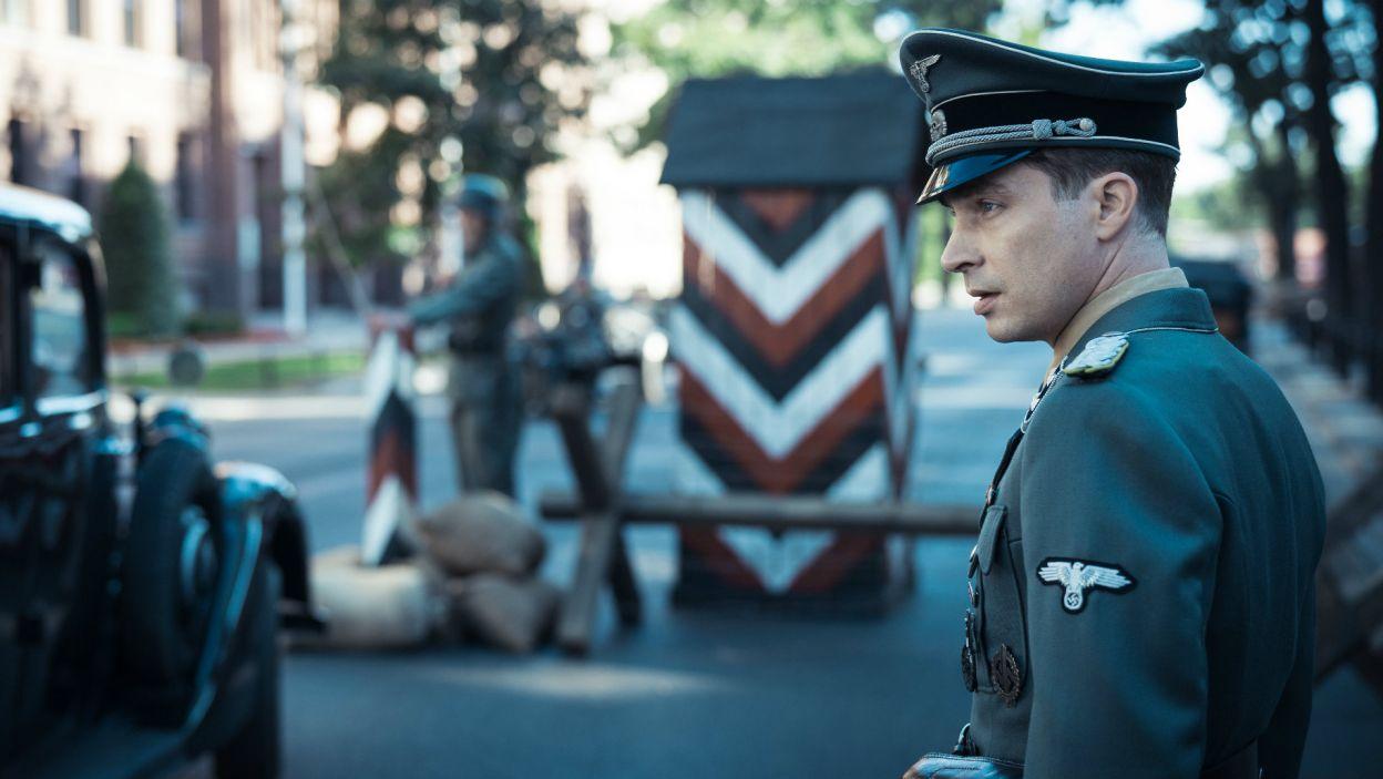 ...a także Nico Rogner (fot. Bartosz Mrozowski)