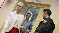 Największym oponentem prezydenta Putina był blogger Aleksander Nawalny (fot. arch)