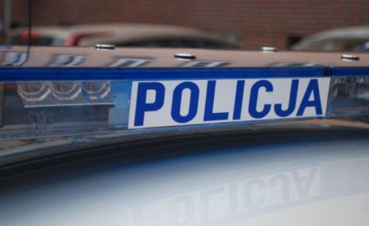 Od piątku, 17 lutego, na drogach Warmii i Mazur doszło do 6 wypadków drogowych