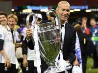 Żółtodziób zdominował Europę. Tajemnice Zidane'a