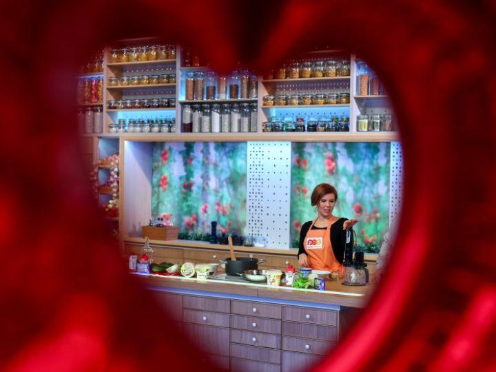 Walentynkowa kuchnia PnŚ