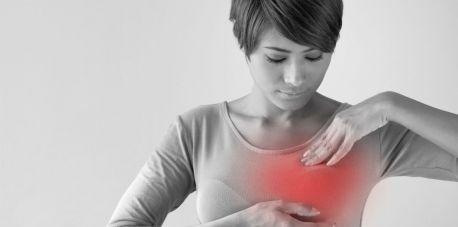 Profilaktyka nowotworów – rak piersi