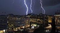 Grecja (fot. REUTERS/Marko Djurica)