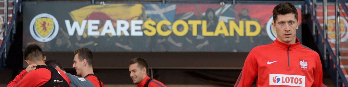 Zdobyć Glasgow