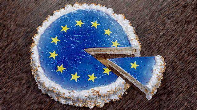 Koalicja Europejska: tortu nie starczy dla wszystkich