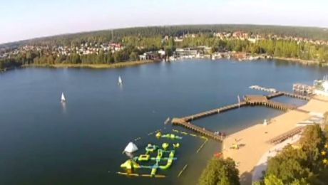 Kąpieliska miejskie będą okresowo zamknięte ze względu na organizowane tam imprezy