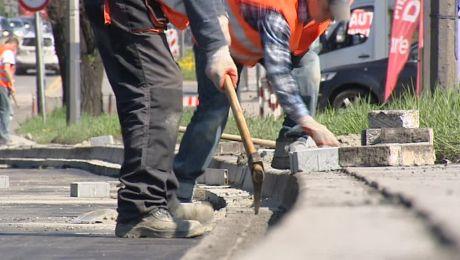 Przetarg na przebudowę alei 29 Listopada za ok. 200 mln zł