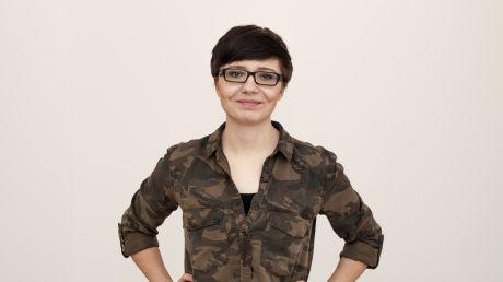 Aleksandra Radzikowska