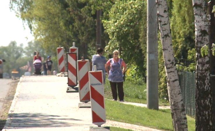 Kolejne gminne i powiatowe drogi odnowią za miliony z Unii
