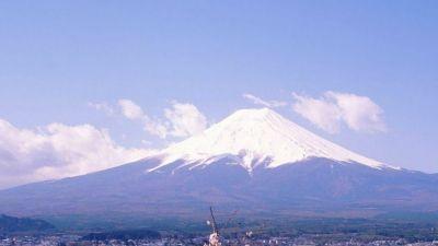 Natura w Jedynce –  Dzika Japonia, cz. 1. Honsiu