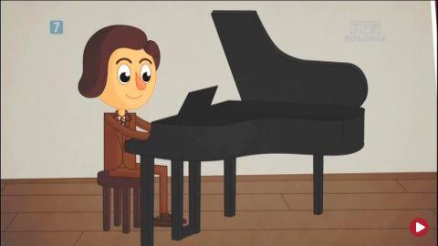 Baw się słowami - Fryderyk Chopin s. V