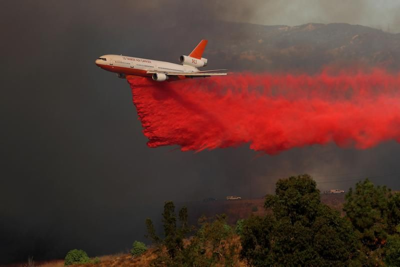(fot. REUTERS/Mike Blake)