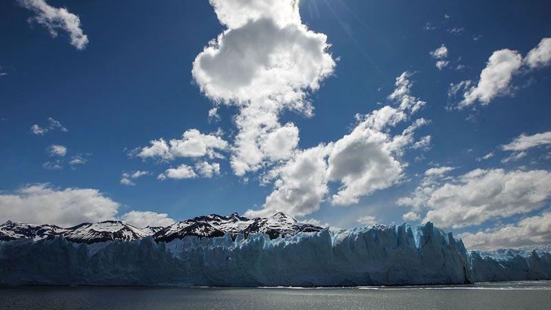 Perito Moreno (fot. Mario Tama/Getty Images)