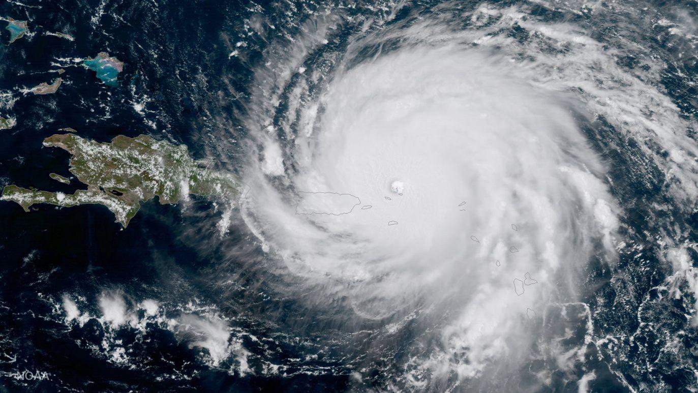(fot. PAP/EPA/NOAA)