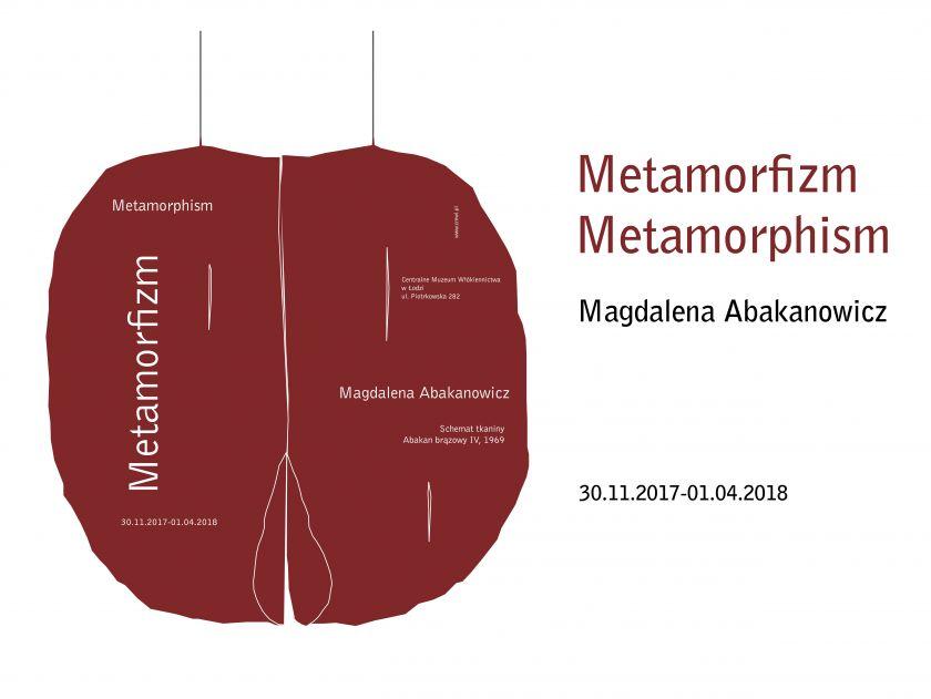 METAMORFIZM