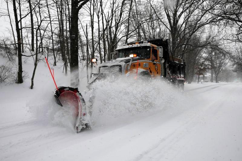 (fot. REUTERS/Mike Segar)
