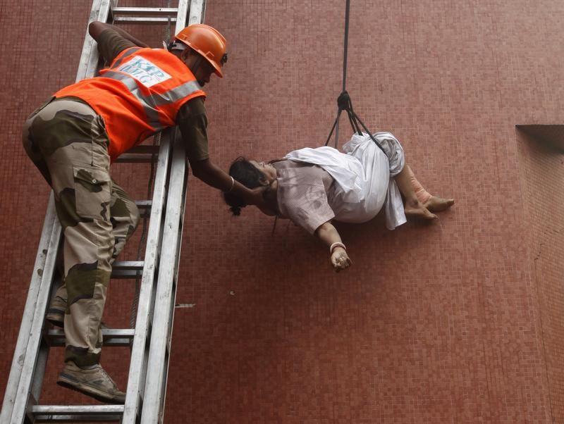 (fot. REUTERS/Rupak De Chowdhuri)