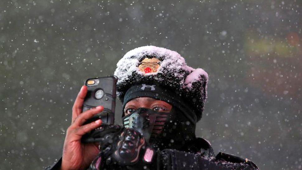 (fot. REUTERS/Andrew Kelly)