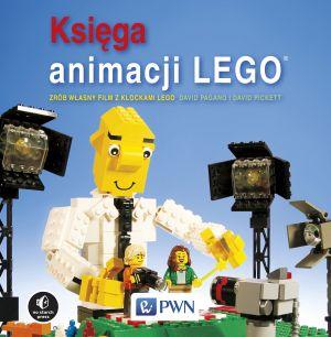 Księga Animacji Lego Zrób Własny Film Tvp Abc