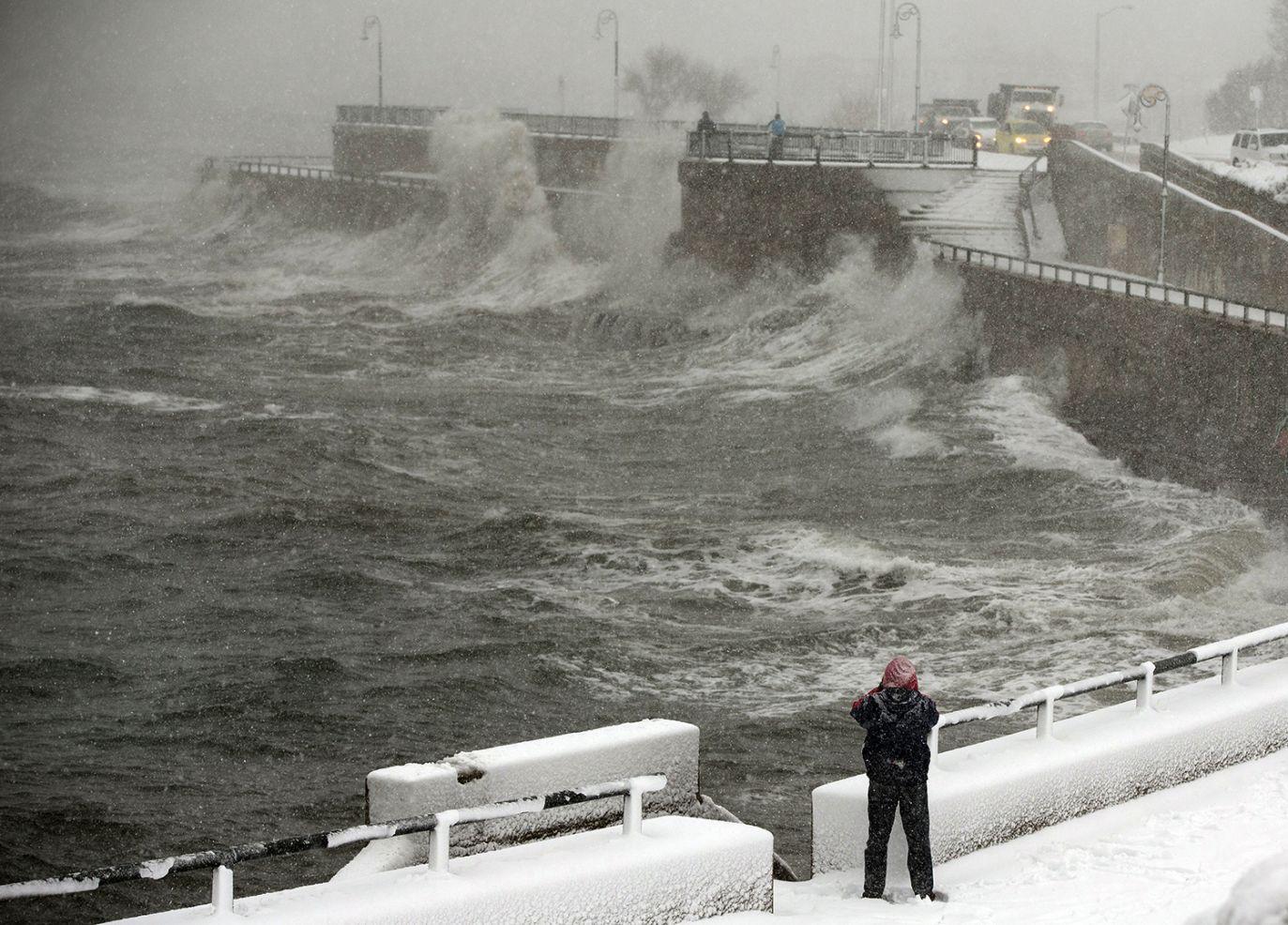 (fot. PAP/EPA/CJ GUNTHER)