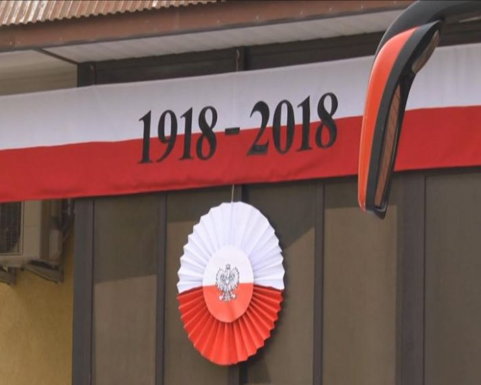 100 litrów krwi na 100-lecie niepodległości - Telewizja Polska SA 9a1209f397