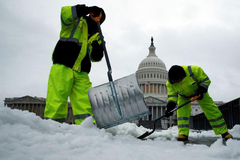 (fot. REUTERS/Jonathan Ernst)