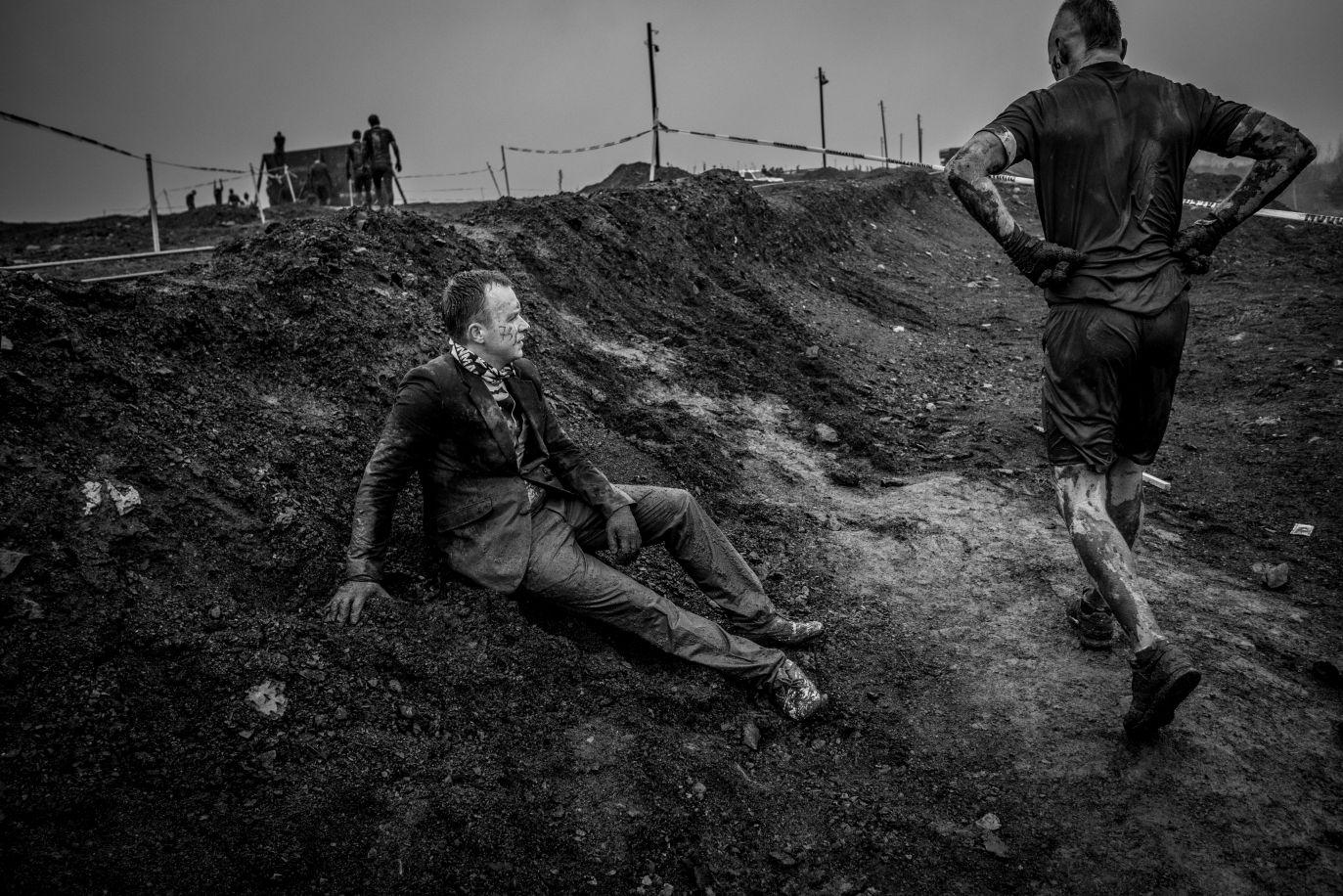 Zdjęcie pojedyncze - II miejsce w kategorii SPORT Autor: Tomasz Jodłowski