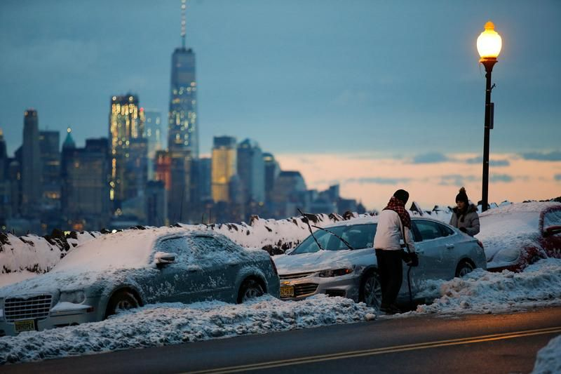 (fot. REUTERS/Eduardo Munoz)