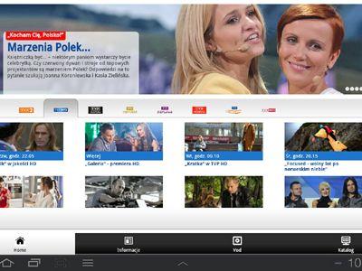 677b66361cbf09 Najnowsze informacje, najlepsze filmy, seriale i audycje to wszystko za  darmo w aplikacji TVP.pl