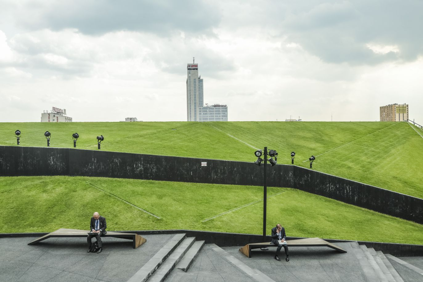 Zdjęcie pojedyncze - I miejsce w kategorii ŚRODOWISKO Autor: Beata Zawrzel/ Reporter
