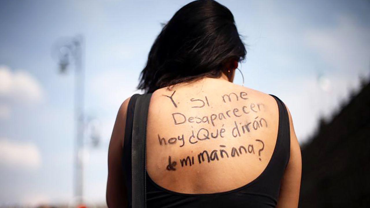 Mexico City (fot. REUTERS/Edgard Garrido)