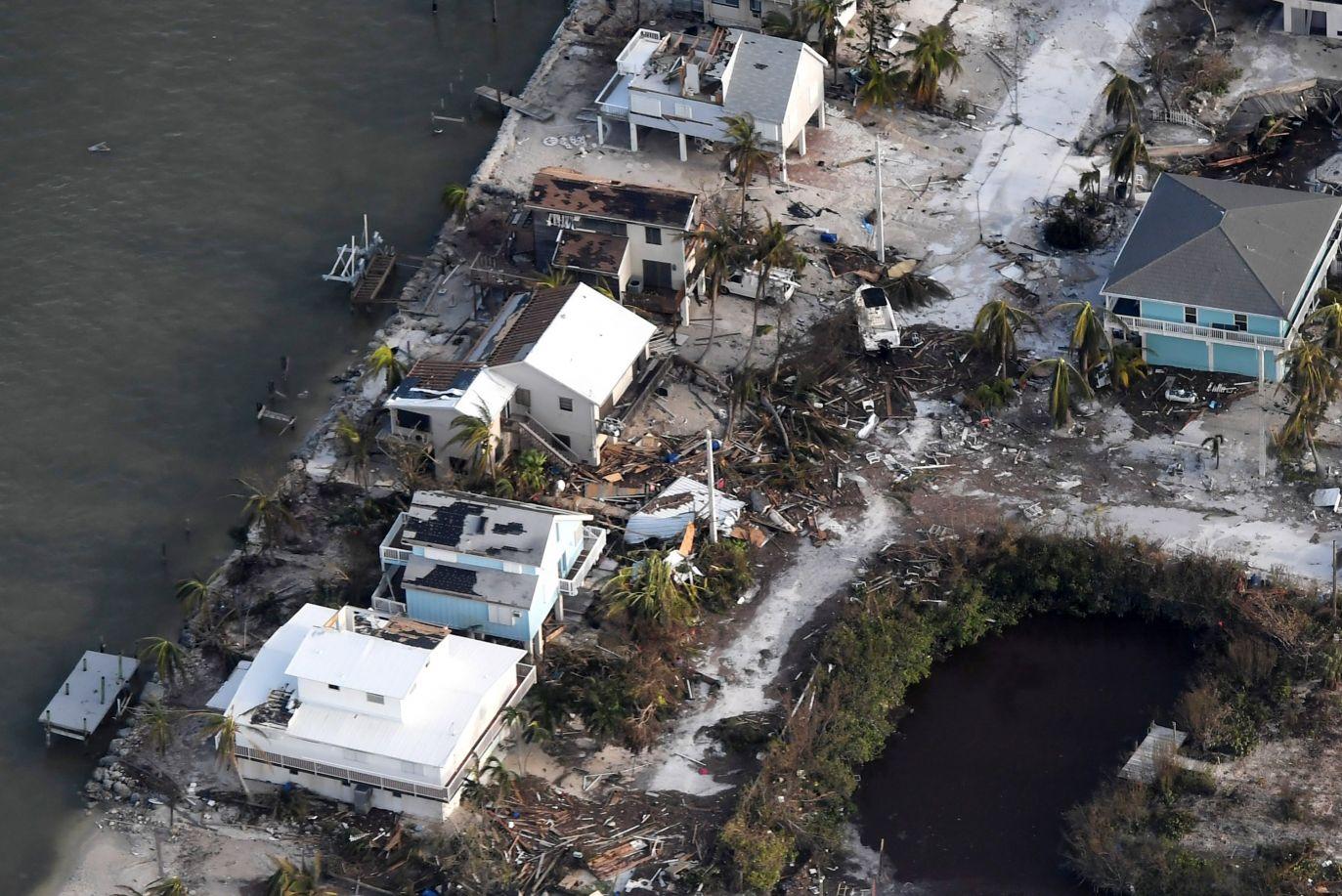 (fot. PAP/EPA/Matt McClain)
