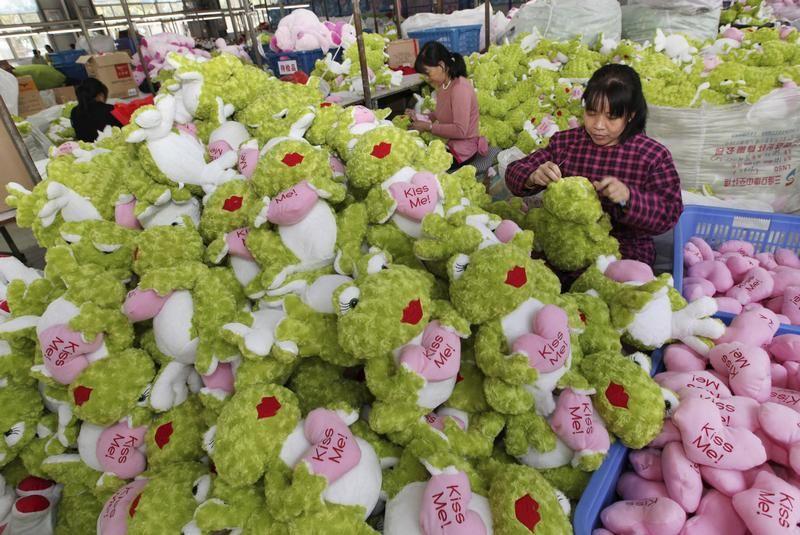 (fot. REUTERS/China Daily)