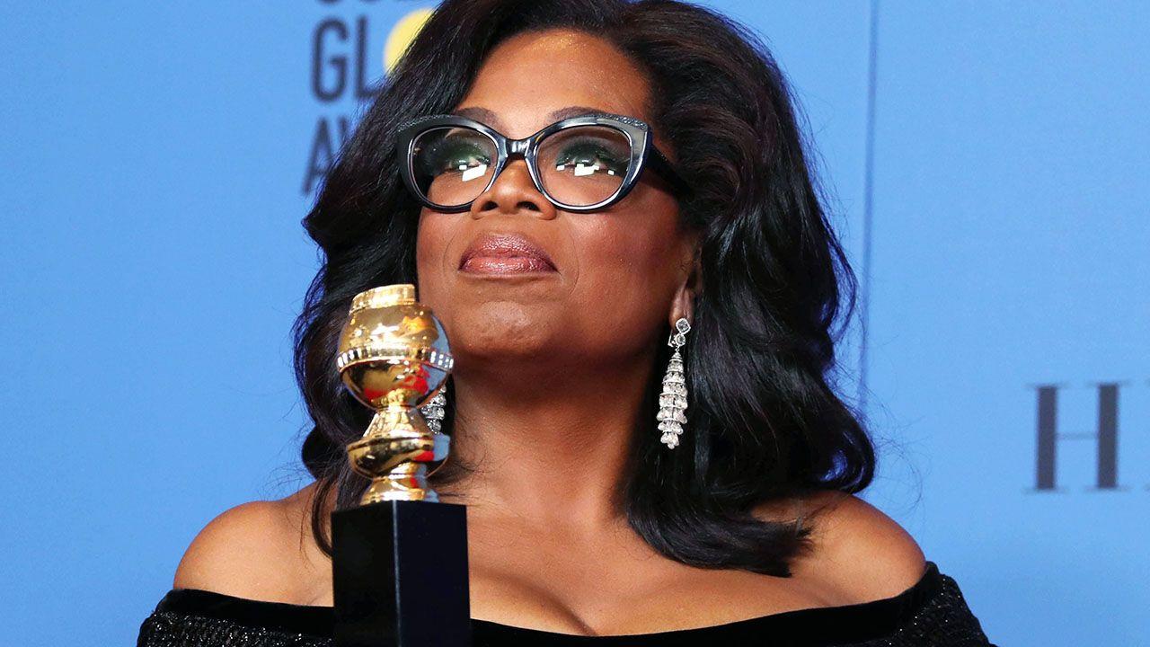 Oprah Winfey (fot. EPA/PAP)