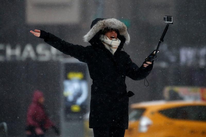(fot. REUTERS/Carlo Allegri)