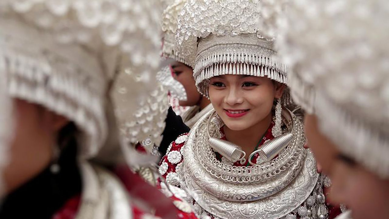 Chiny  (fot. REUTERS/Stringer)