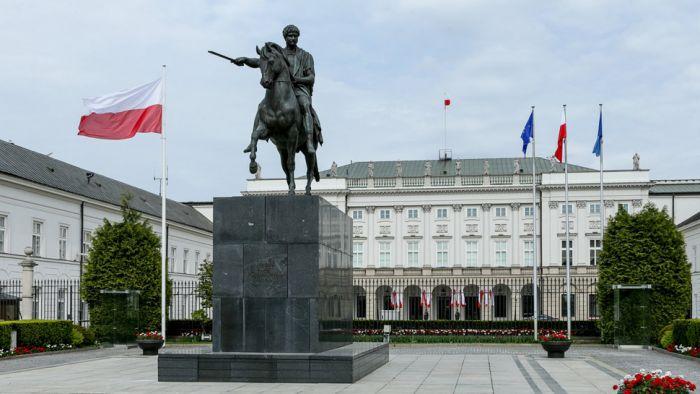 Prezydent zaprasza autorów listu z apelem o weto do ustawy