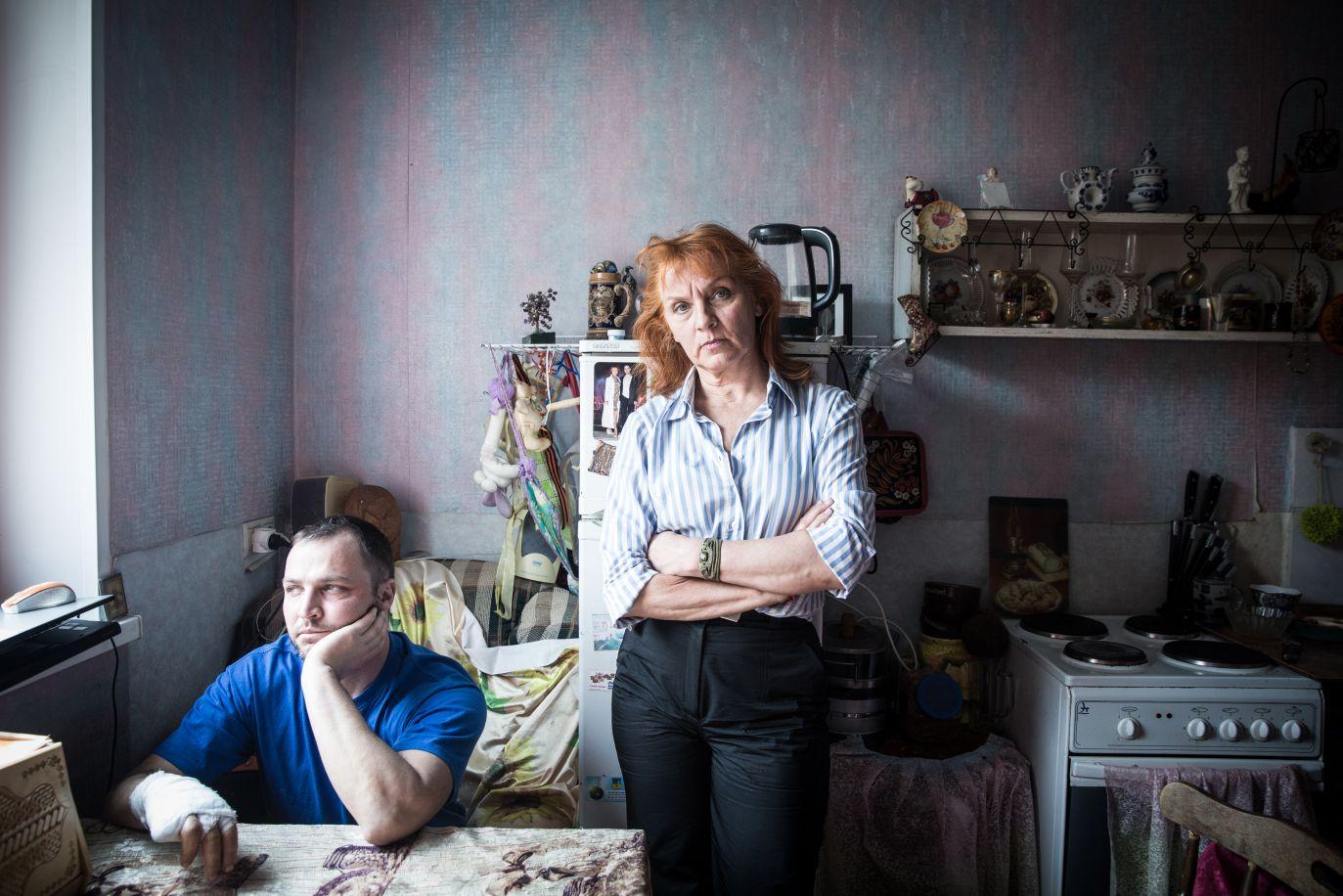 ZDJĘCIE ROKU 2017 Autor: Anna Bedyńska