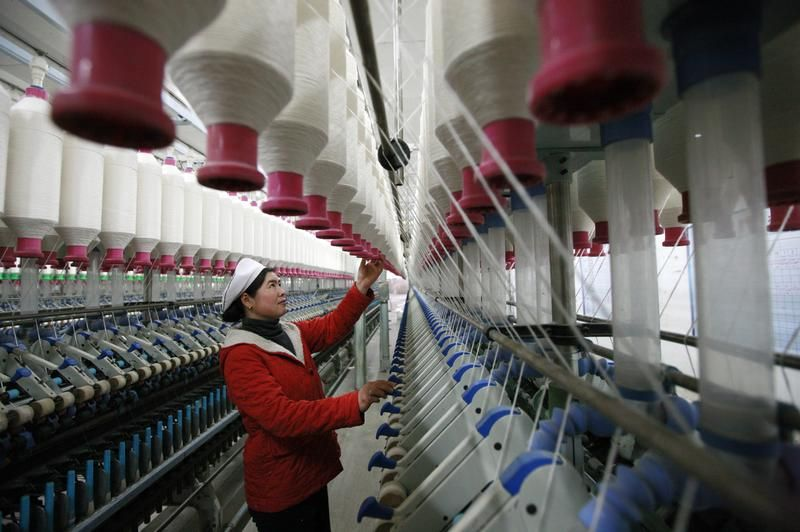 (fot. REUTERS/Stringer China)