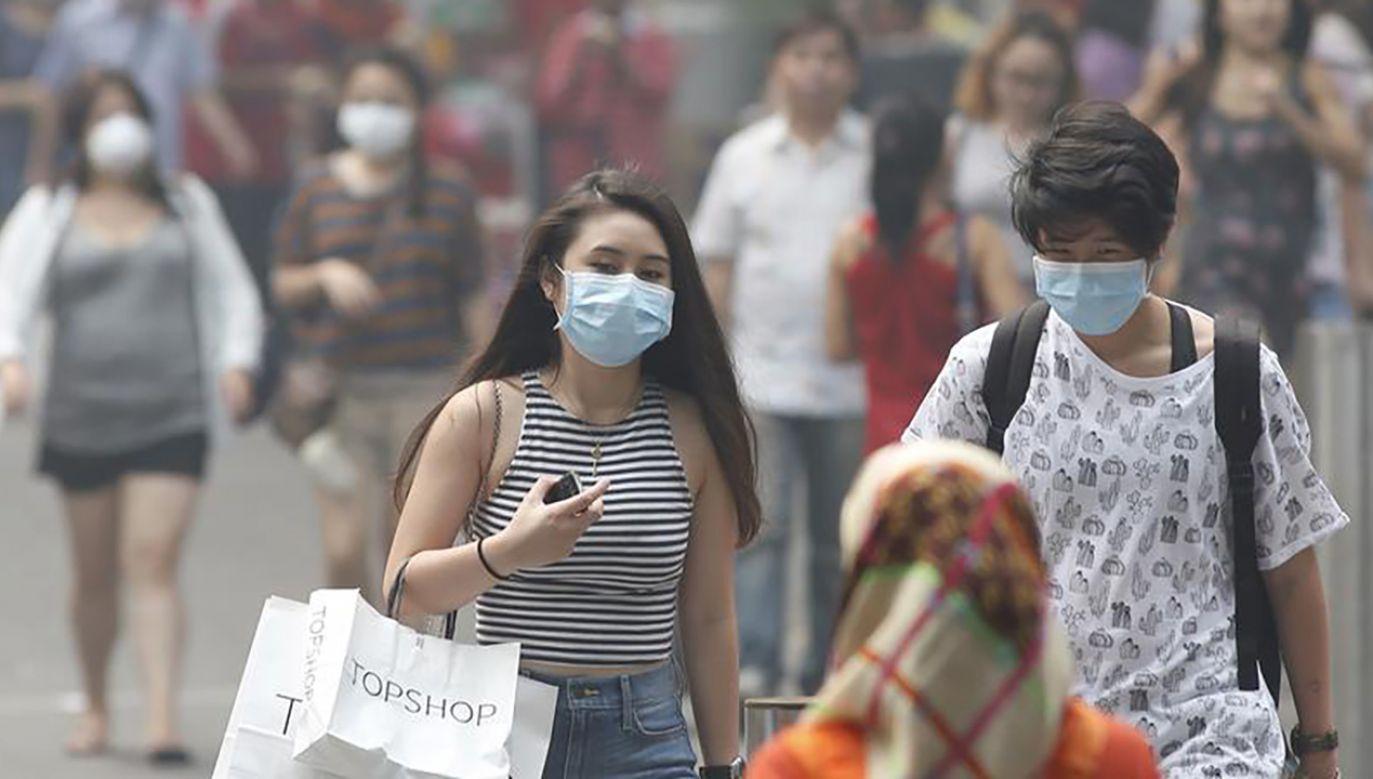 Naukowcy zbadali około 20 tys. mieszkańców Chin (fot. REUTERS/Edgar Su)