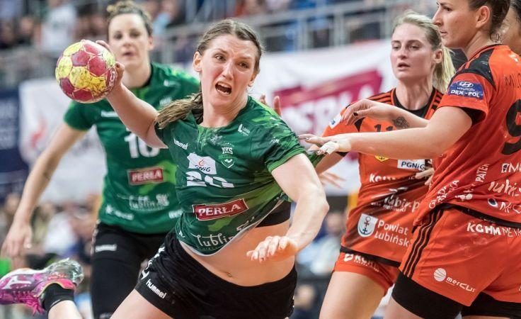 Joanna Drabik (fot. PAP)