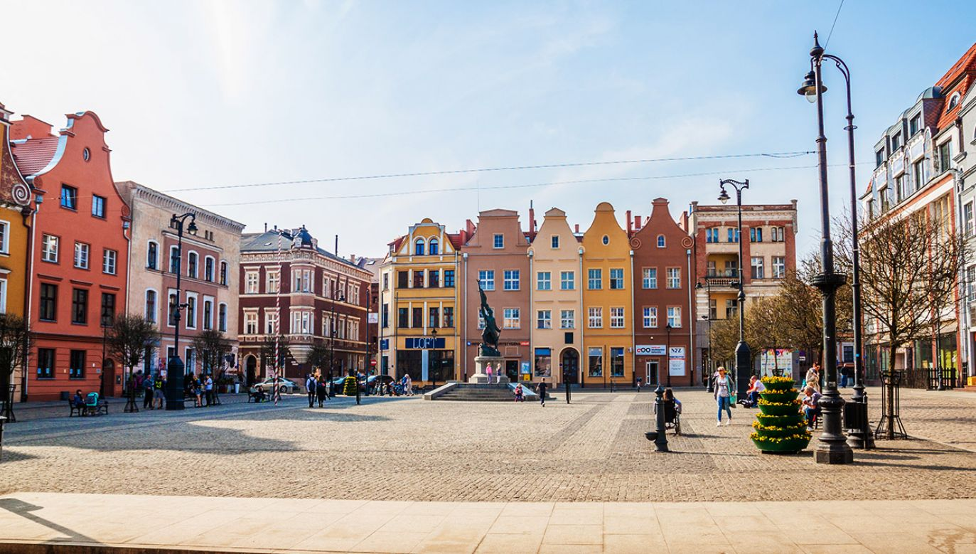 Na pewno zmieni się prezydent Grudziądza. 4 listopada mieszkańcy zdecydują, czy będzie nim polityk PiS, czy KO (fot. Shutterstock/Tomasz Guzowski)
