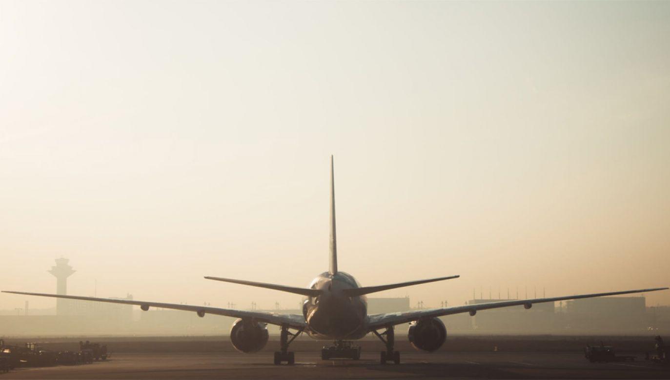 Lotniska muszą uiszczać opłaty terminalowe na rzecz Polskiej Agencji Żeglugi Powietrznej (fot. Pexels)