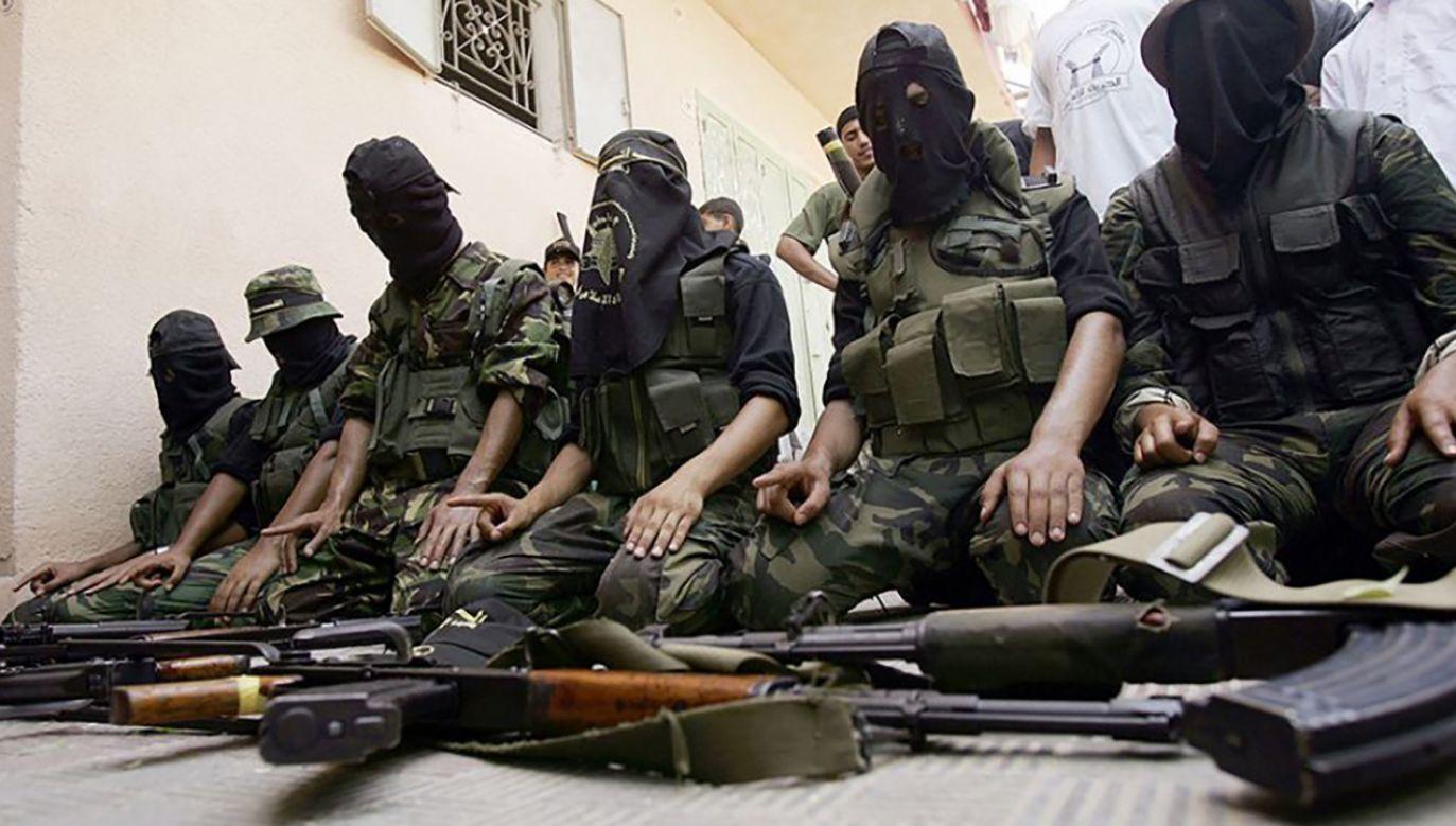 Dżihadyści mogą stanowić zagrożenie po powrocie do kraju – ostrzega minister spraw wewnętrznych Austrii (fot.Spencer Platt/Getty Images)