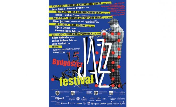15. Bydgoszcz Jazz Festival